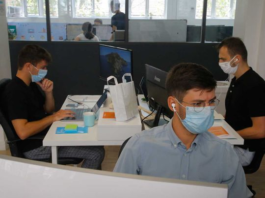 France mask coronavirus covid