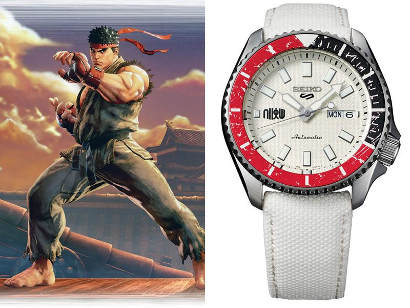 Seiko-5-Sports_Streetfighter_SRPF19_Ryu_GN
