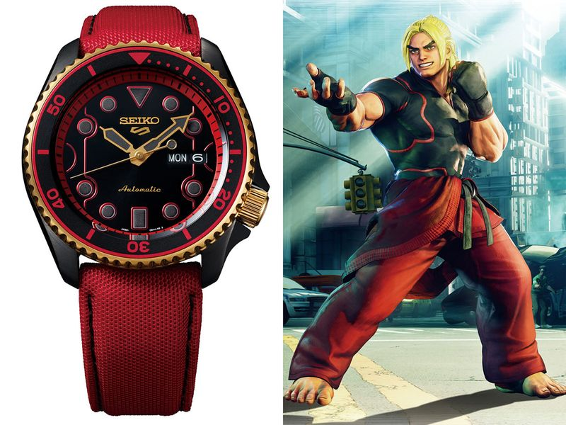 Seiko-5-Sports_Streetfighter_SRPF20_Ken_GN