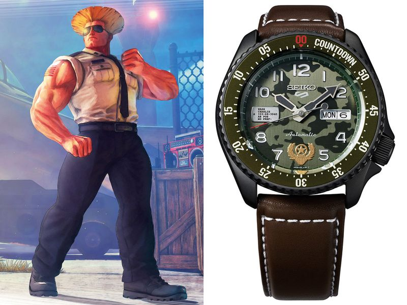 Seiko-5-Sports_Streetfighter_SRPF21_Guile_GN