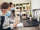 Stock e-learning home school online