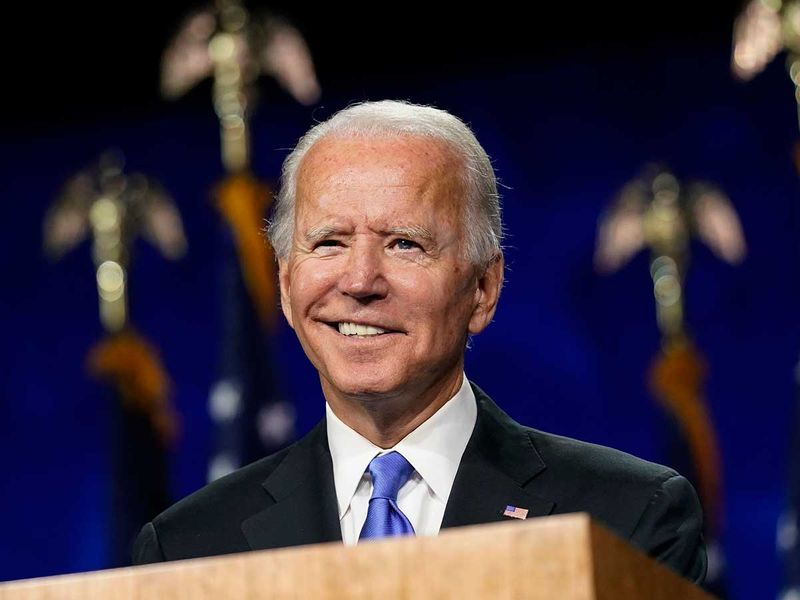 20200821 Joe Biden