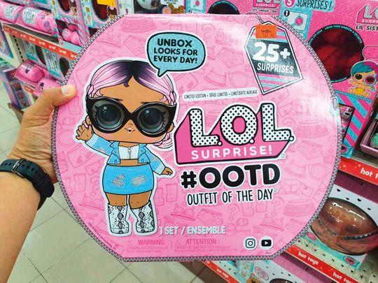 20200821 lol dolls