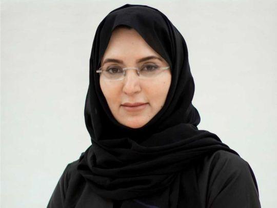 Dr Ohud Al Fares.