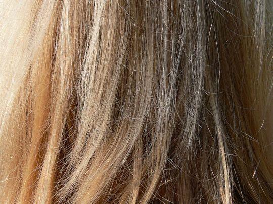 hair generic