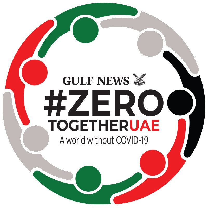 GN #zero together mug shot