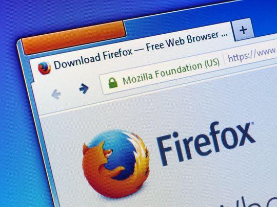 Firefox, mozilla firefox