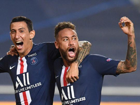 Neymar and Angel Di Maria will cause Bayern Munich problems