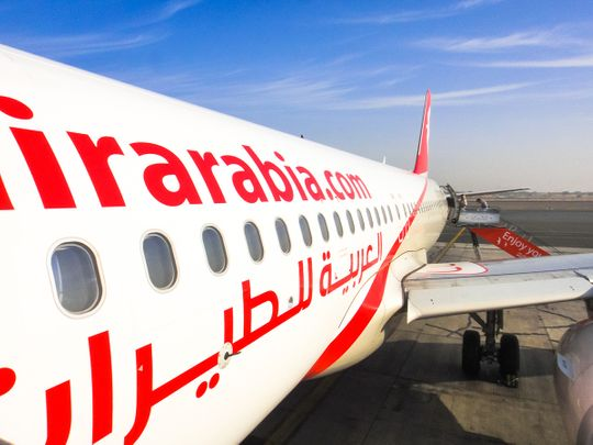 It could be advantage time for UAE's budget airlines in any return to Doha
