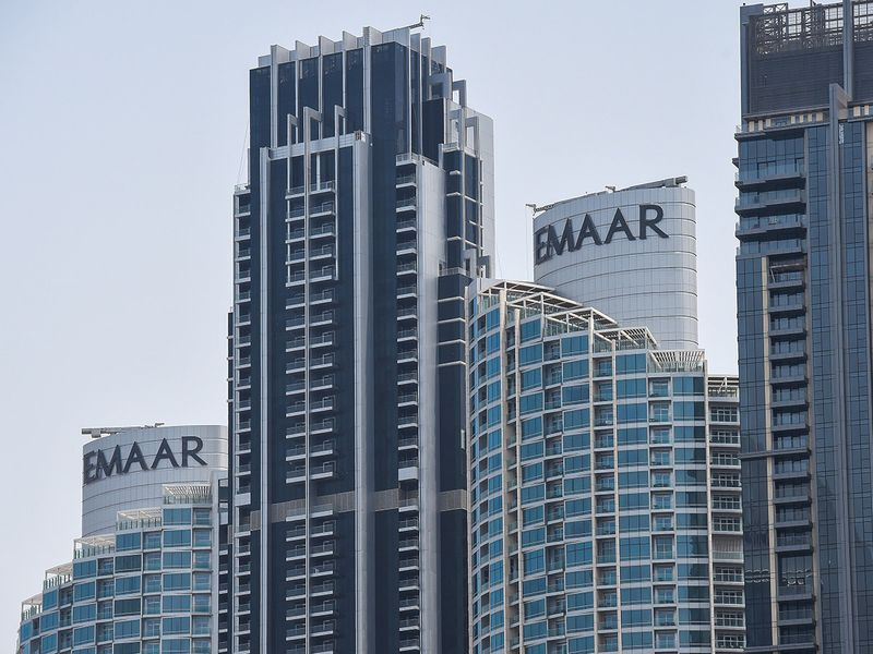 Emaar reports 2020 property sales of Dh10 billion, appoints a woman to its board