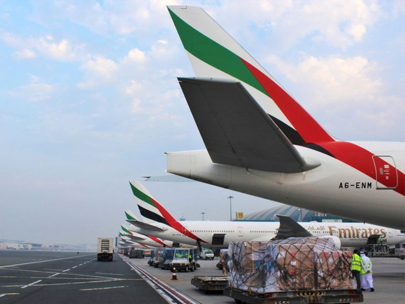 Fly Dubai-Karachi from Dh1,055 as Emirates brings out special rates