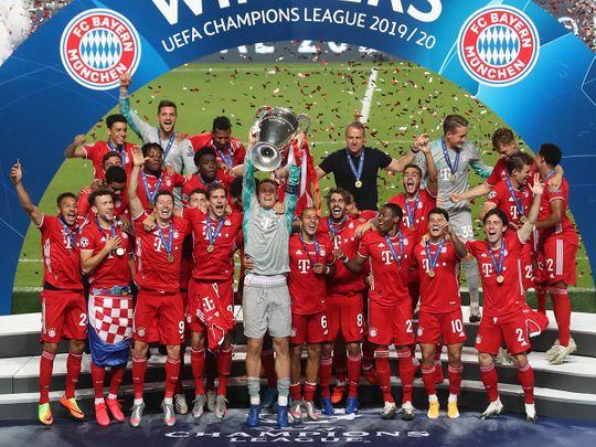200824 Champions League