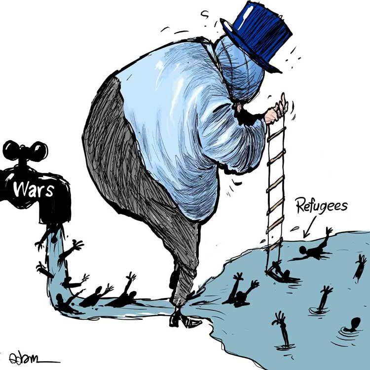 4 Adam Cartoon August 24