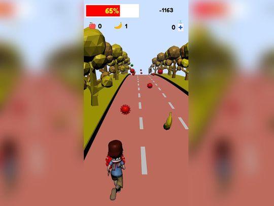 Coroboi gameplay