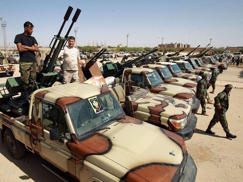 OPN 200824 REG LIBYA