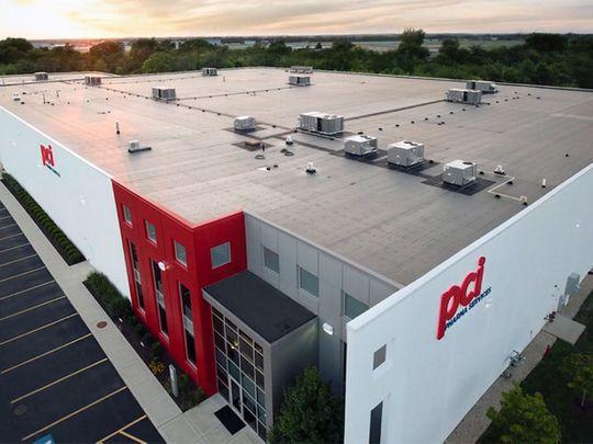 PCI Pharma
