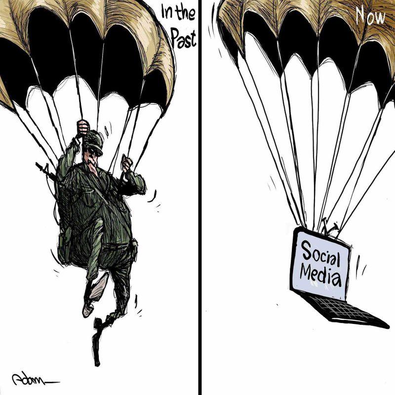 6 Adam Cartoon August 25