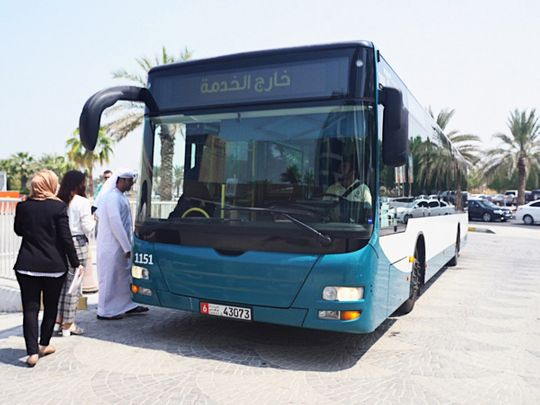NAT 200825 Abu Dhabi buses offer free Internet-1598347593327