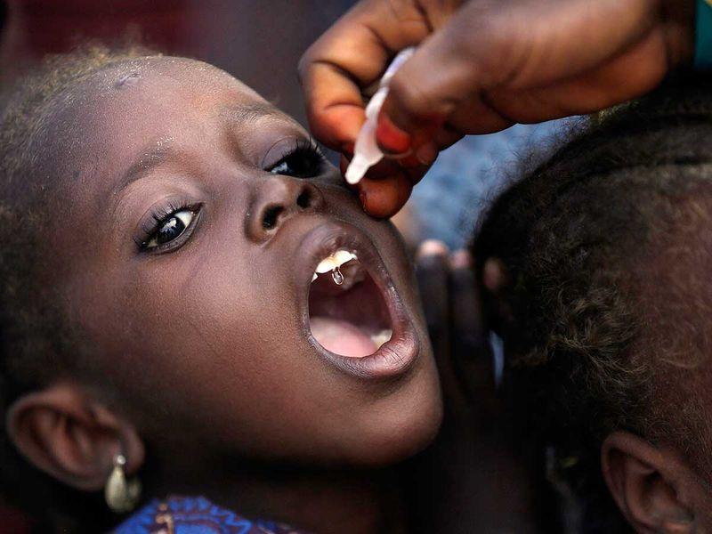 Polio Africa NIgeria