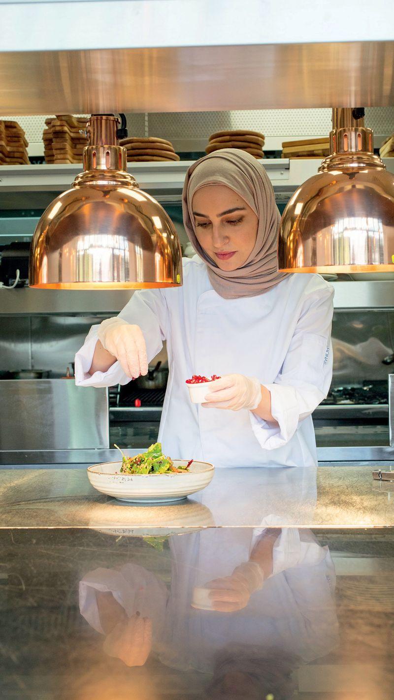 Amna Al Hashemi