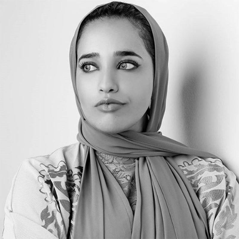 Jouhayna Al Mheiri