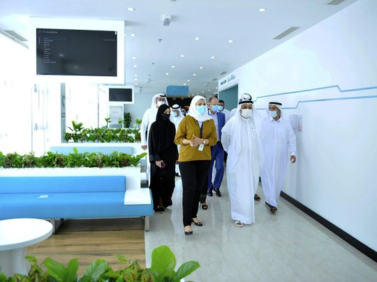 NAT DHA launches new medical fitness-1598450529188