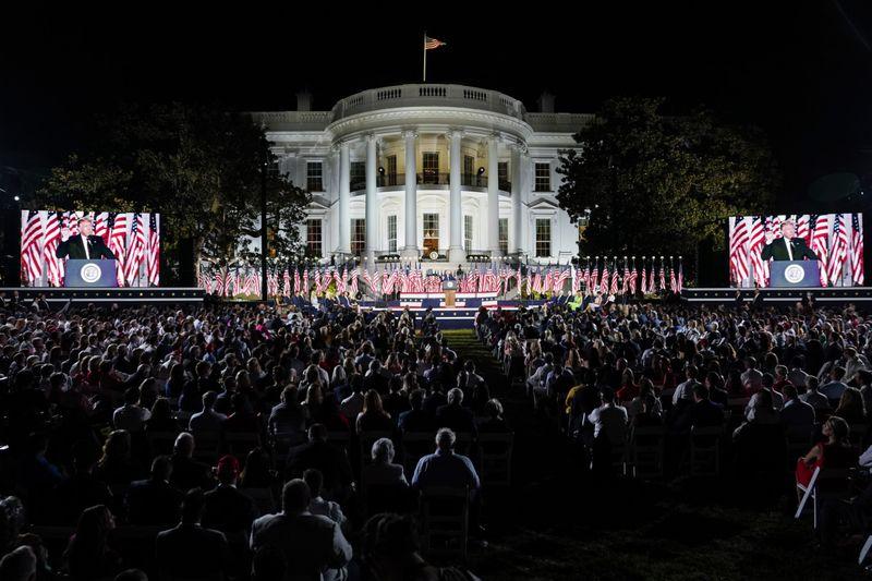 Trump_Republican convention