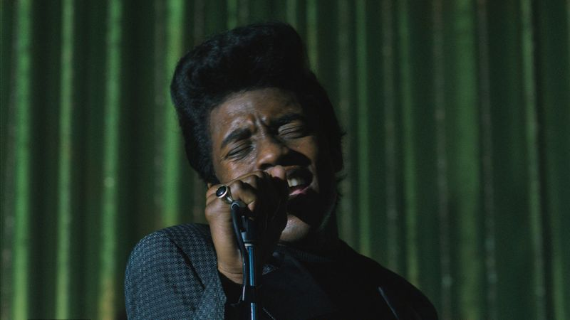 Boseman in Get On Up