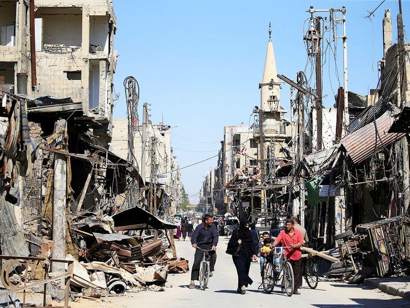 OPN 200830 SYRIA