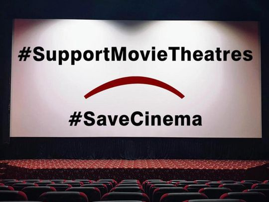 Support Cinemas