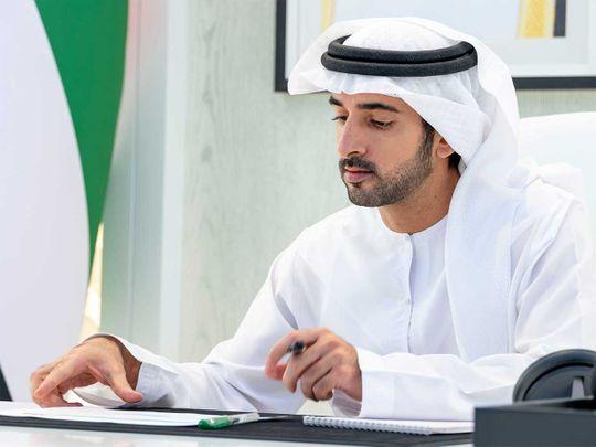 20200831 sheikh hamdan
