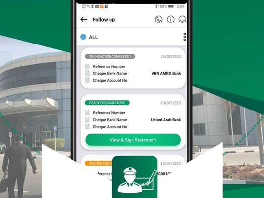 Dubai Police App