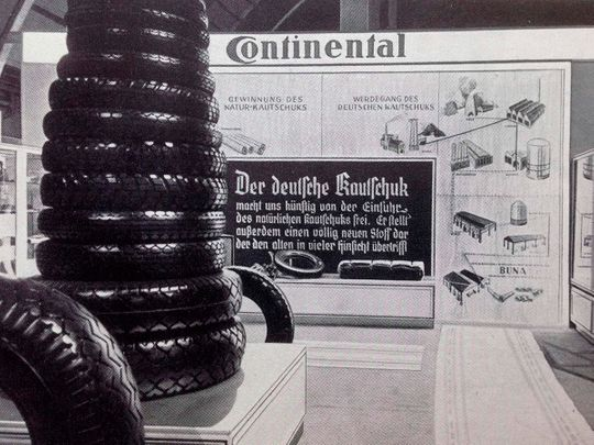 auto continental