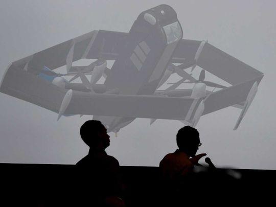 20200901 delivery drone amazon