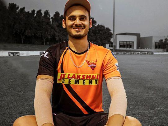 IPL-Abdul Samad
