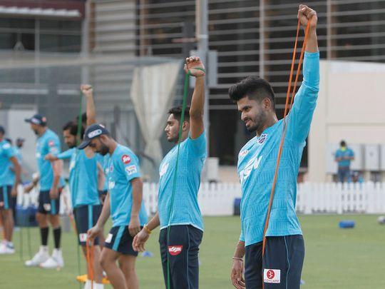 IPL-Delhi Capitals