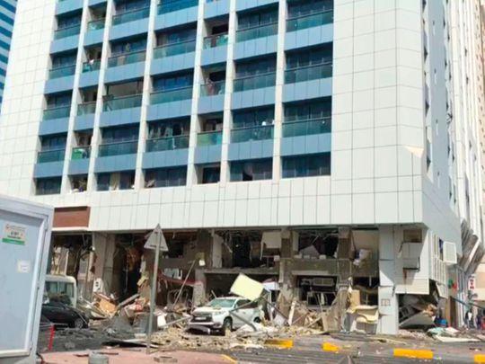 NAT 200831 Abu Dhabi Explosion1-1598975125318