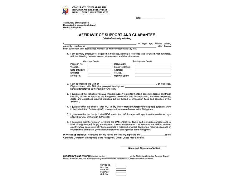 NAT 200831 FILIPINO Affidavit of Support-1598937762847