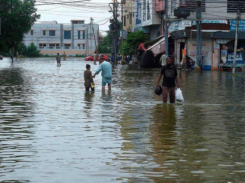 20200902 pakistan flood