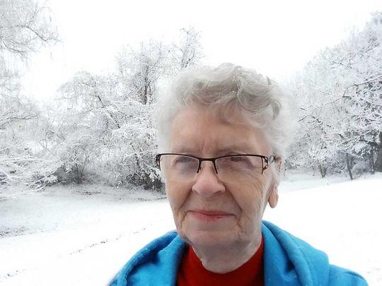 Shirley Curry Skyrim video gamer grandma
