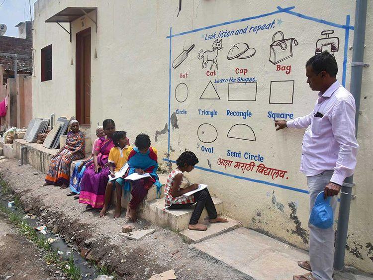 20200903 india teacher