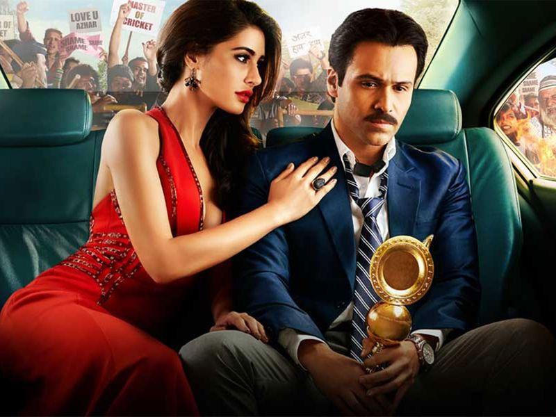 Azhar the film