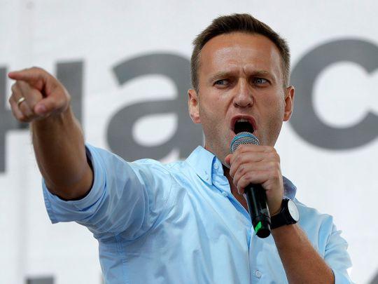 OPN 200903 Alexei Navalny