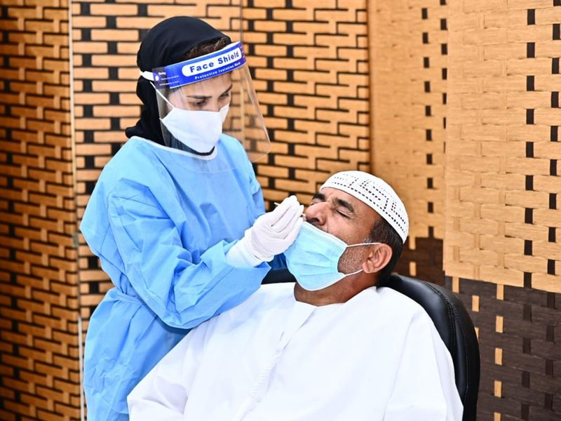 UAE reports 1,735 new coronavirus cases, 3 deaths and 1,701 recoveries