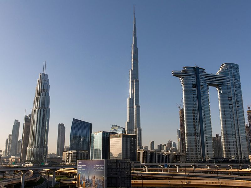 Commercial property buys in the UAE come with many plus