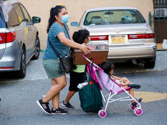 20200904 new york poor families