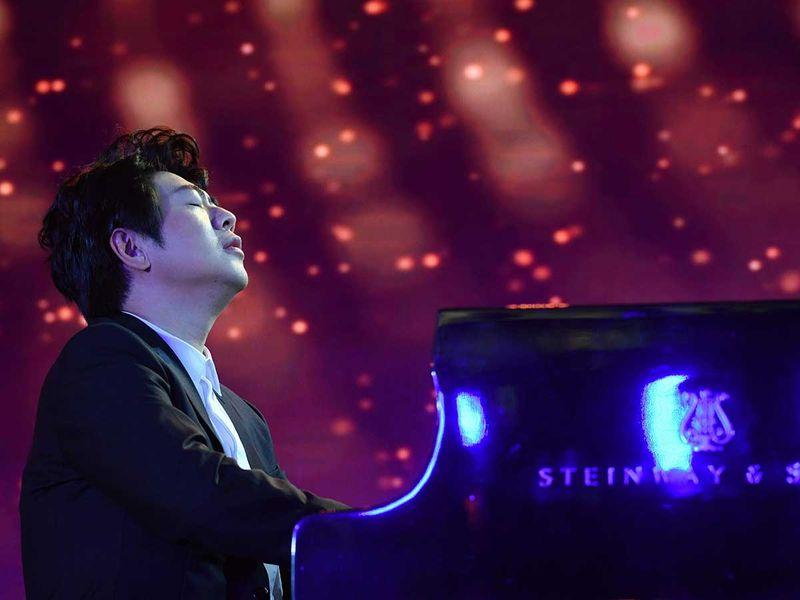 Pianist Lang