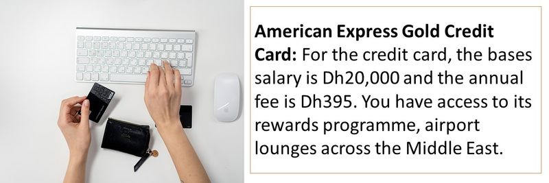 6 elite credit cards to live the high life