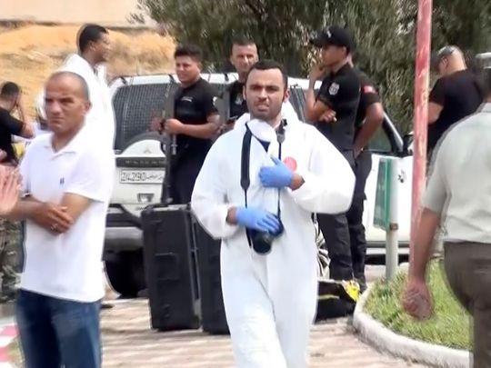 Saudi Arabia condemns Tunisia terrorist attack | Saudi – Gulf News