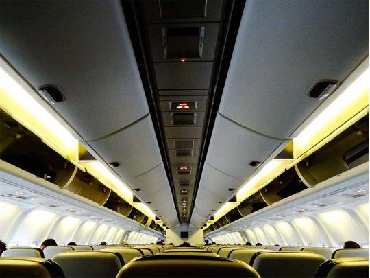 20200907 airline cabin